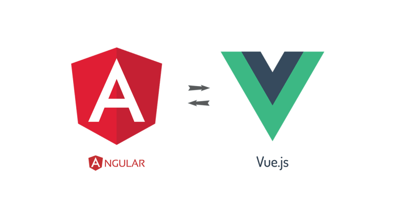 Why building an app with VueJS has become a better alternative to Angular