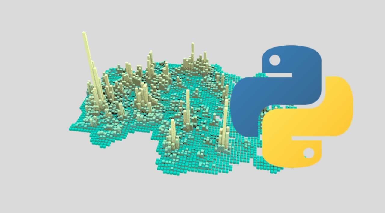 How To Get Open Street Map Data with Python