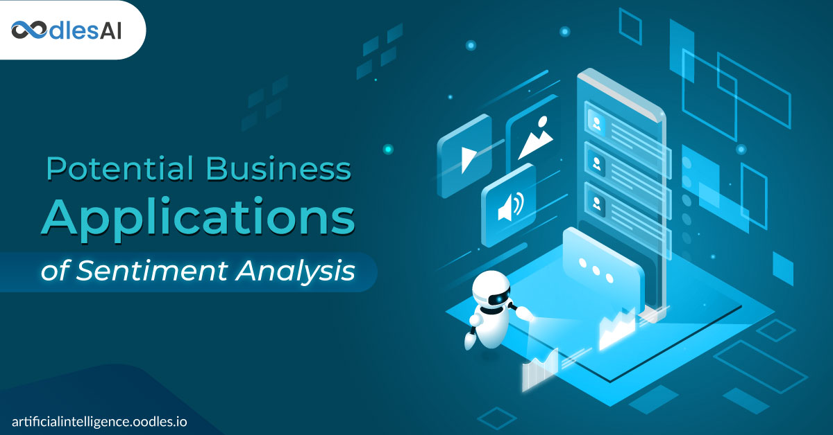 Potential Business Applications of Sentiment Analysis Across Industries