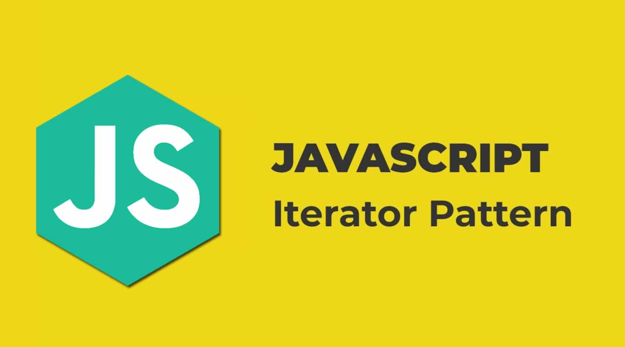 Understanding Design Patterns in JavaScript - Iterator Pattern