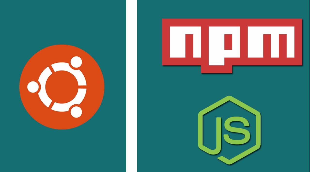 How to Install NPM & Node js on Ubuntu 19.04