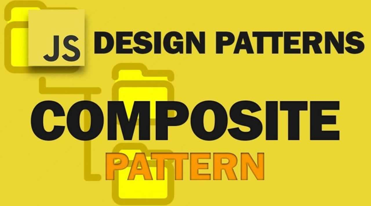 The Power of the Composite Design Pattern in JavaScript