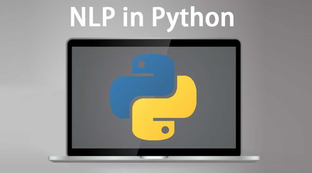 Introduction Natural Language Processing (NLP) in Python