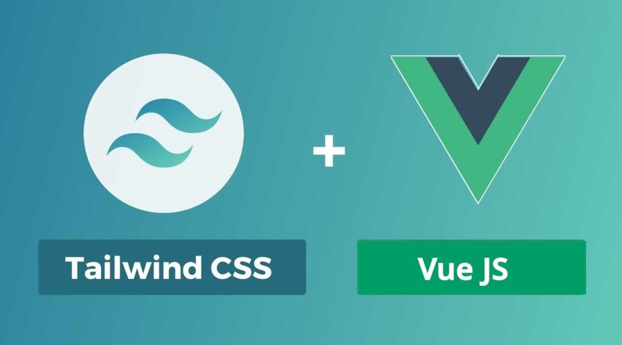 Getting Started with Vue using Tailwind CSS