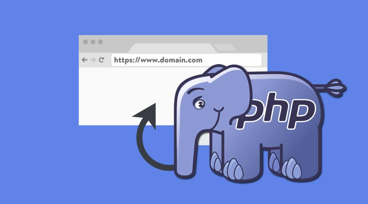 How to Redirect a URL after Form Submission using PHP