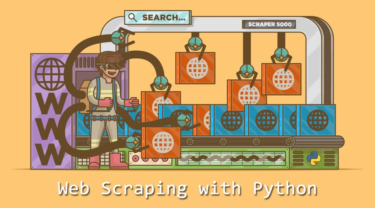 Beautiful Soup Tutorial - Web Scraping with Python
