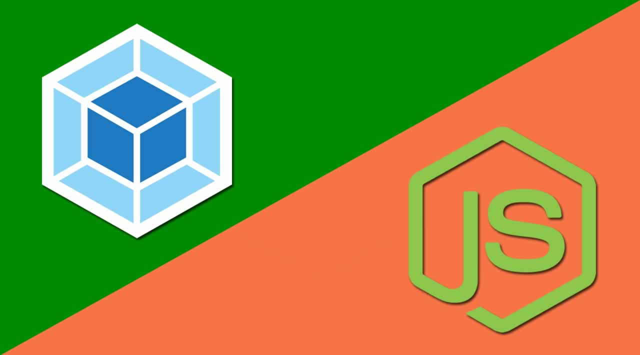How to package NodeJs application using Webpack