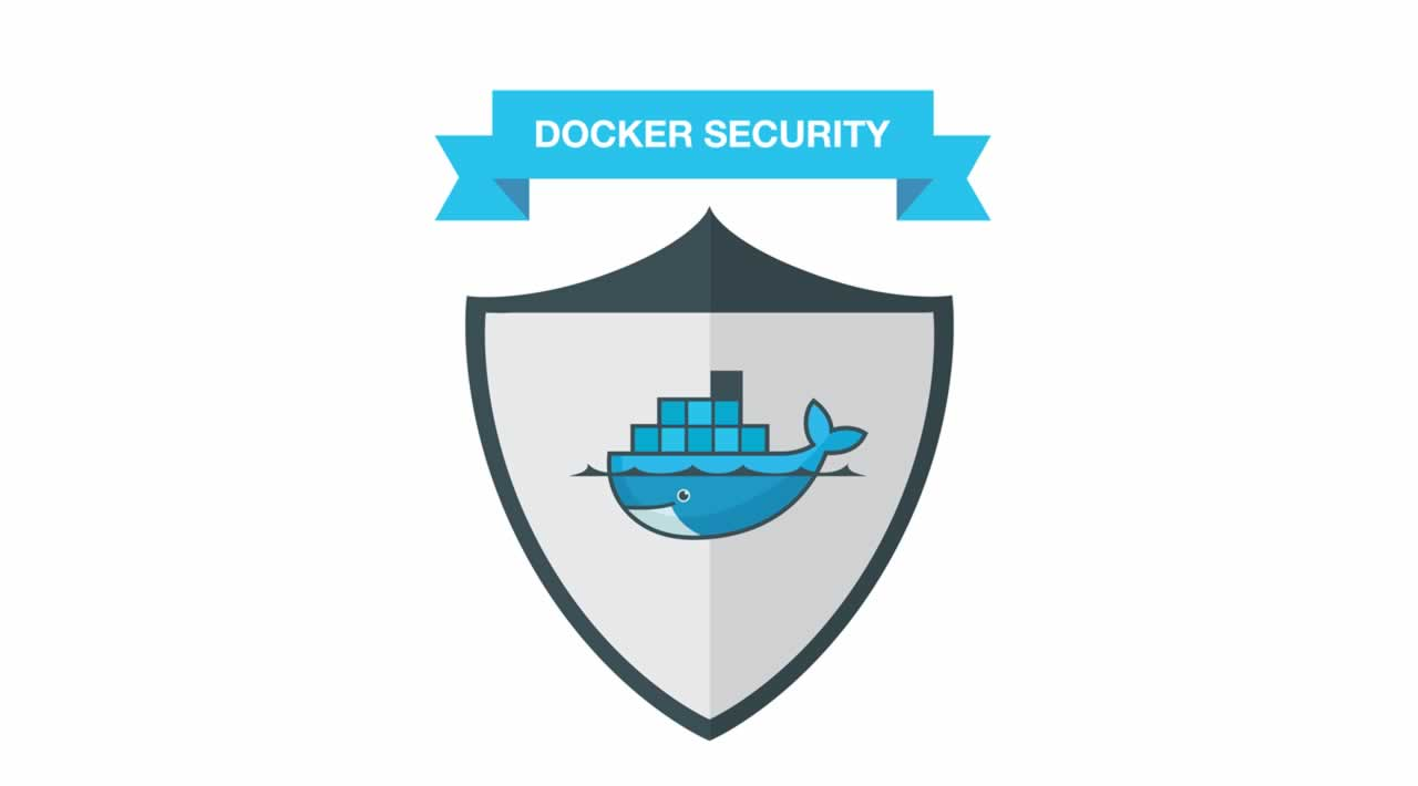 Find Security Vulnerabilities when Scan Your Docker Images