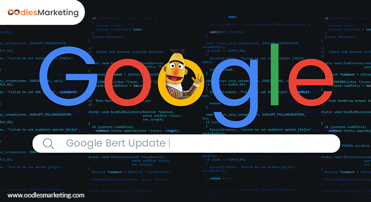 Google BERT Update: The biggest Change to its Search Results in Years