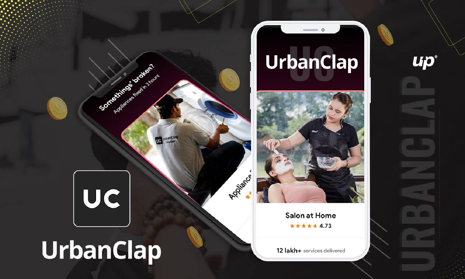 How Much Does it Cost to develop an app like Urbanclap