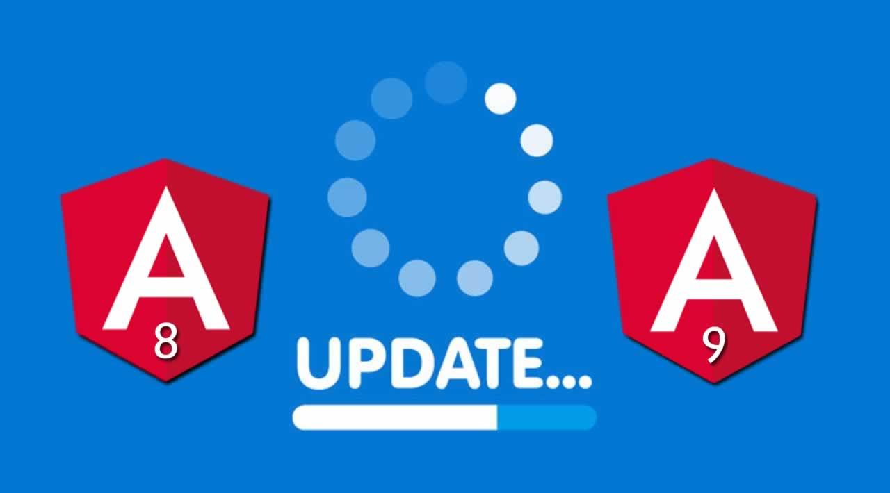 Angular 9: Getting Ready To Update to Angular 9