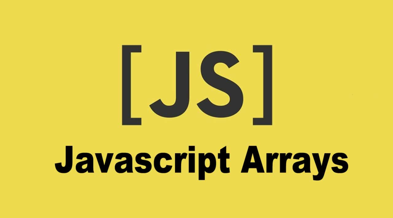 Javascript Arrays | Beginners Javascript Tutorial