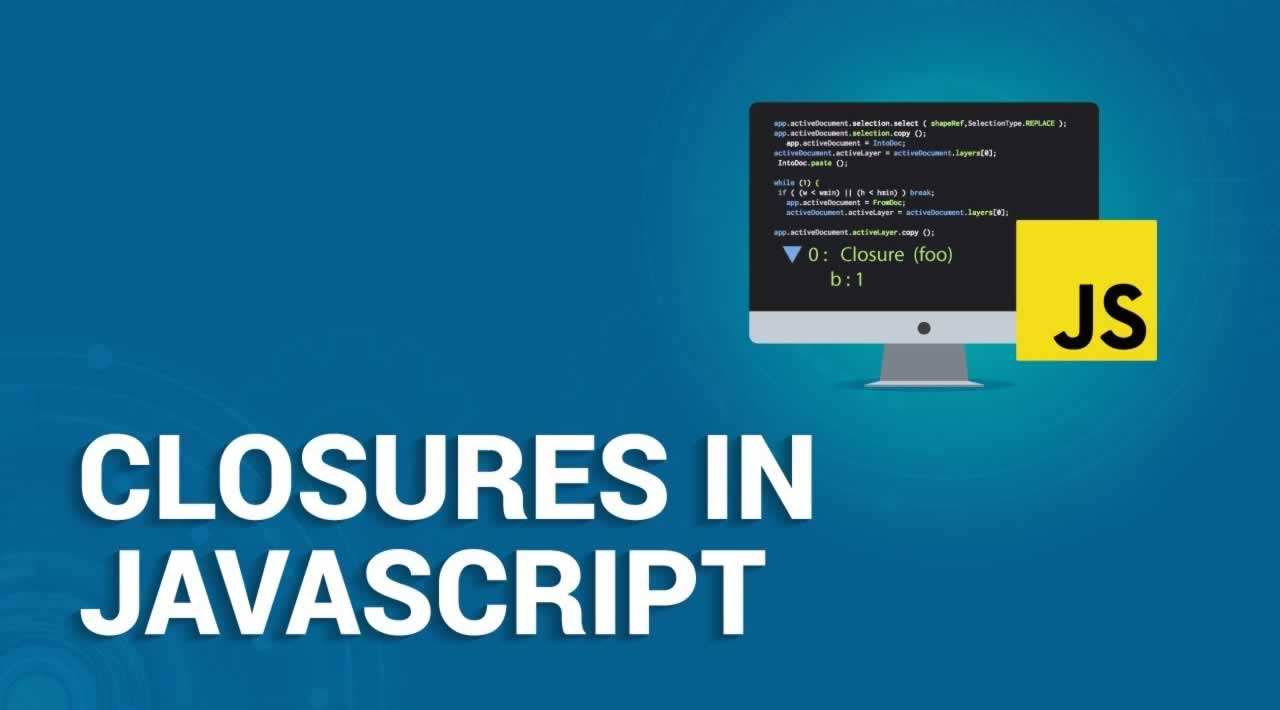 What are Closures in JavaScript & How Do They Work?