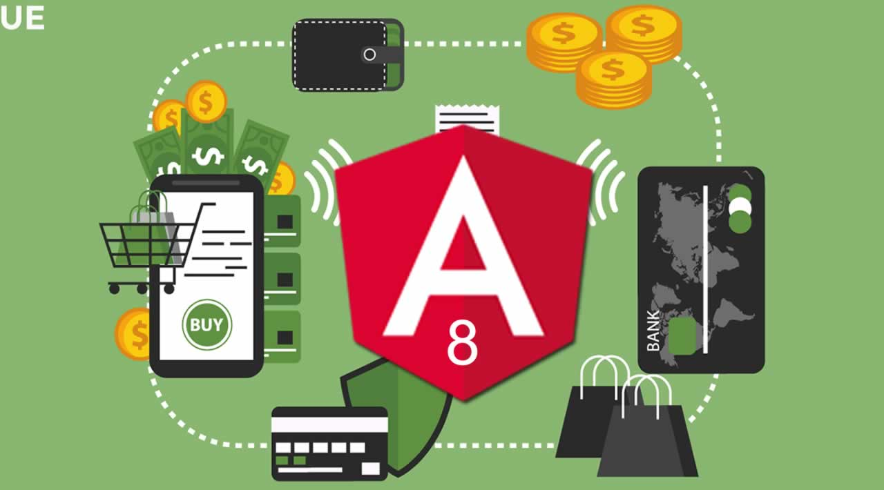How to Stripe Payment Gateway integration with the Angular 8 app