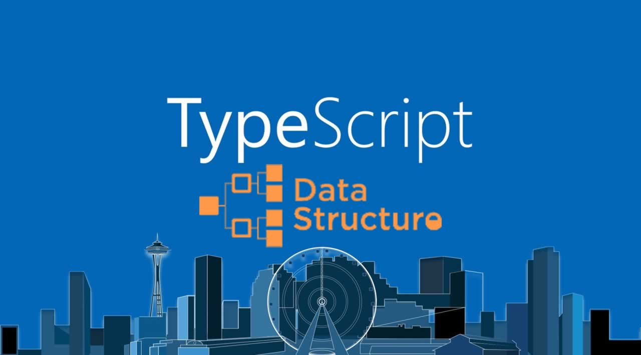 Understanding of Basic Data Structures in TypeScript