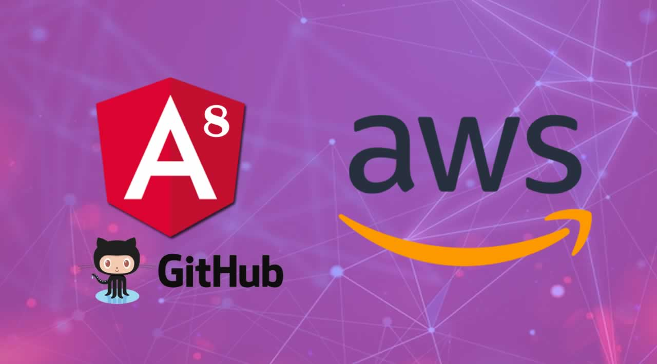 How to Build a serverless CI/CD system for your Angular 8 using AWS