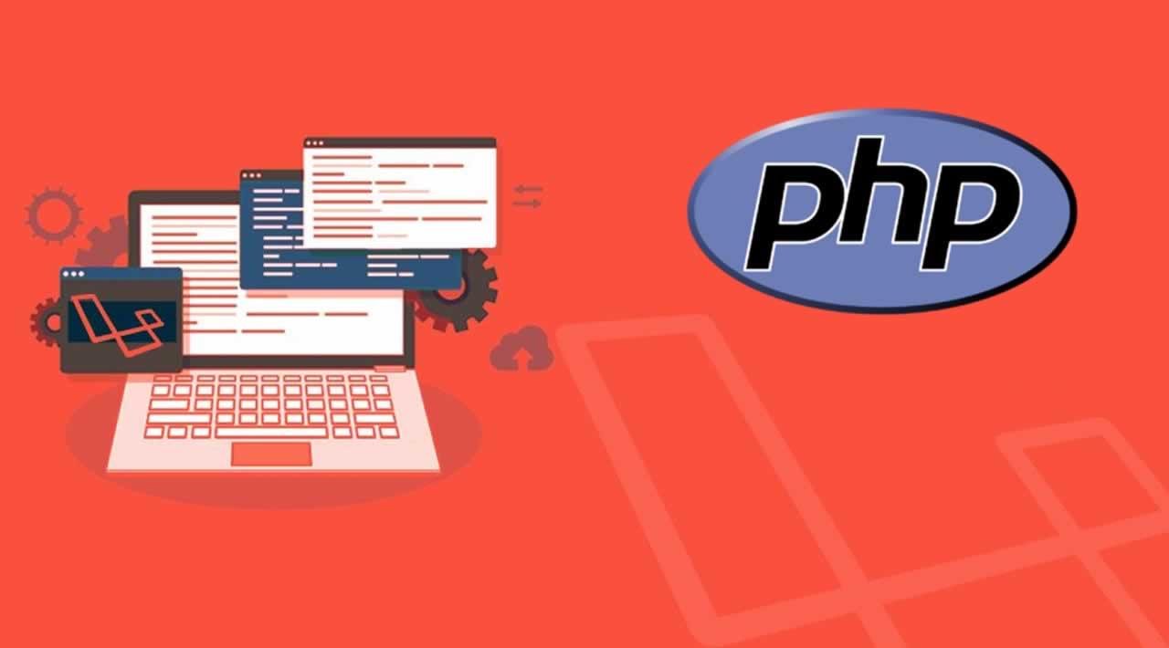 PHP Laravel Tutorial for Beginners