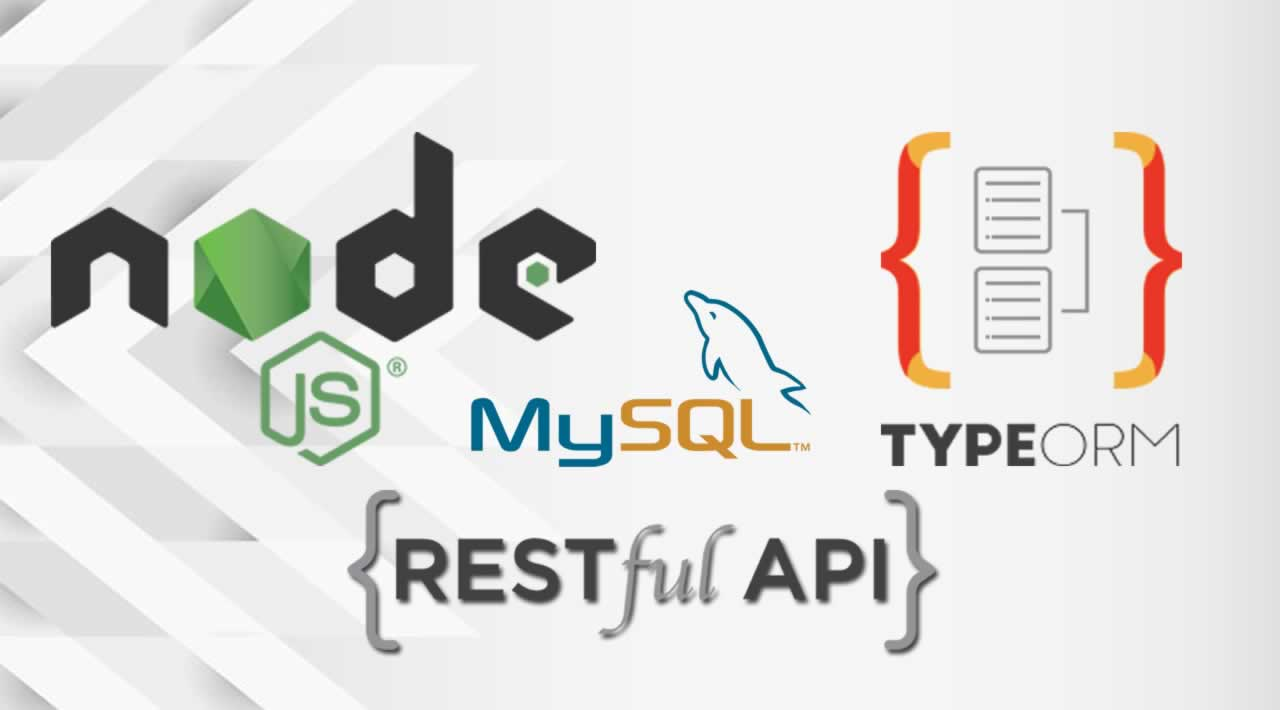 How to Create RESTful APIs on Node.js with TypeORM CLI