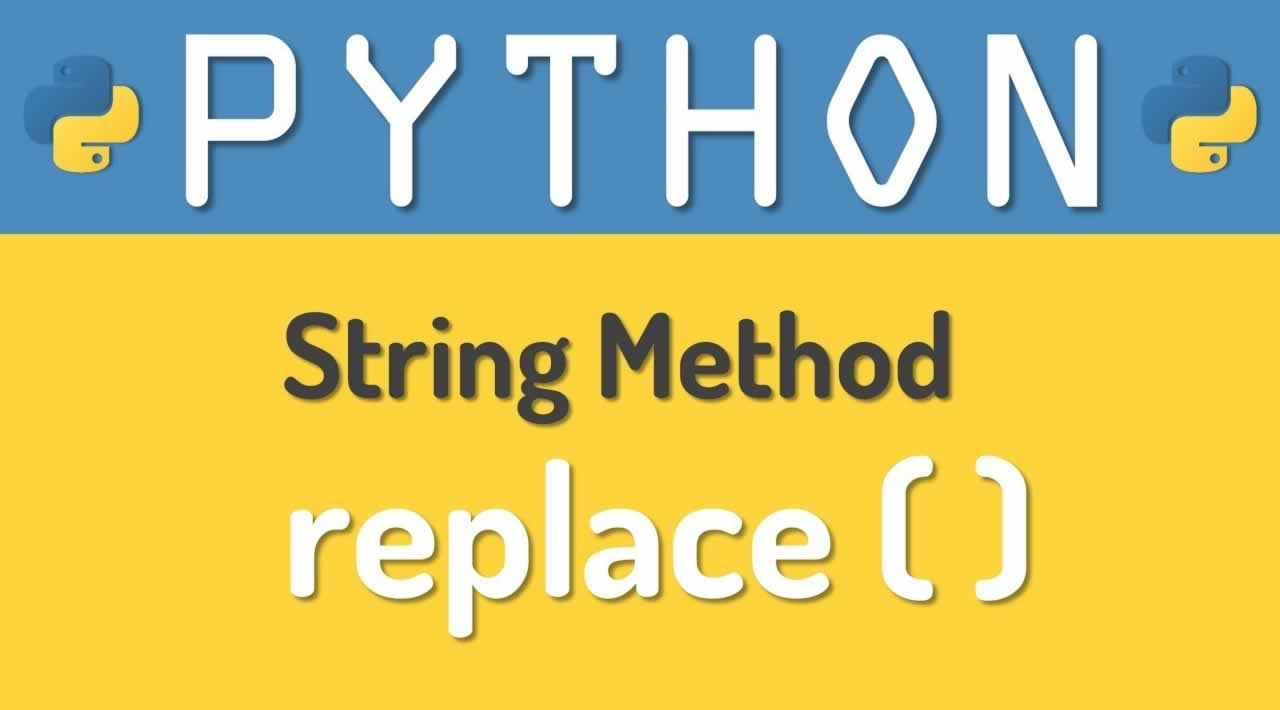 How to replace a substring inside a string in Python