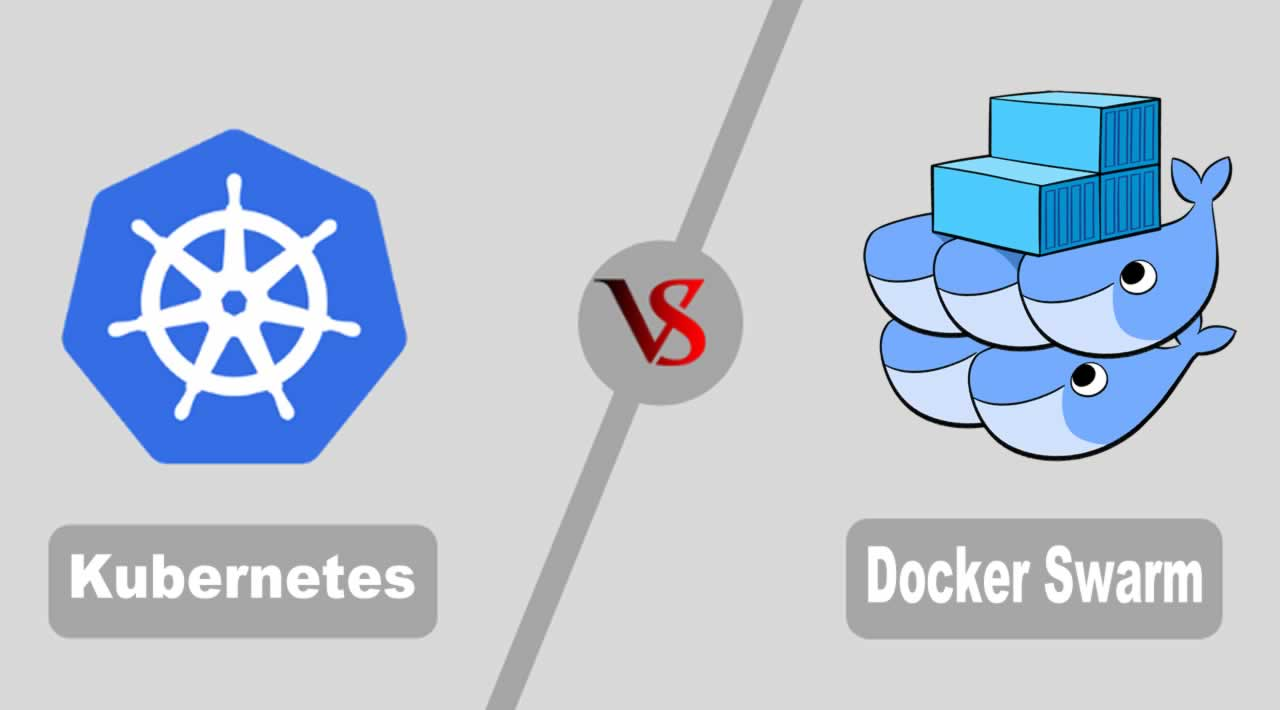 Differences between Kubernetes and Docker Swarm | Advantages and disadvantages