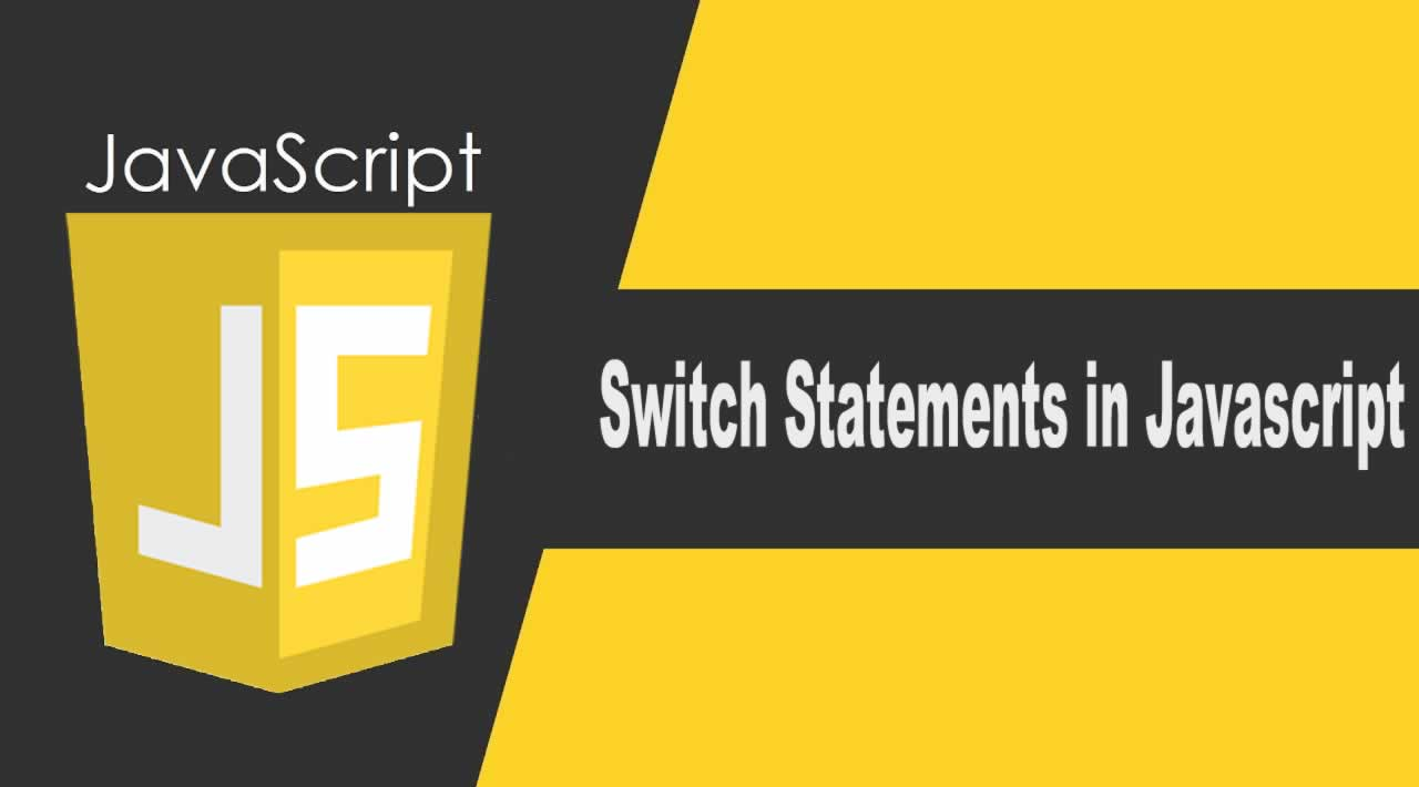 Switch Statements in Javascript | Tutorial for Beginners