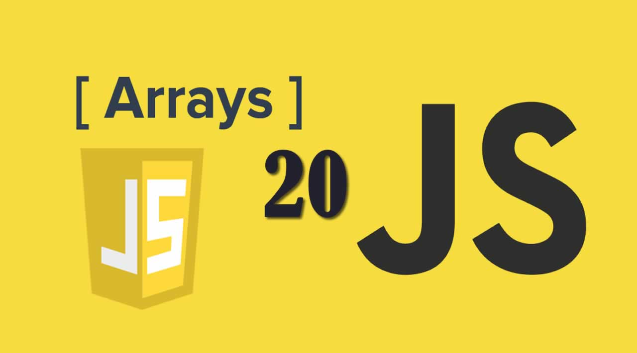 20 Fastest Methods to Easily identify Array's Operation in JavaScript