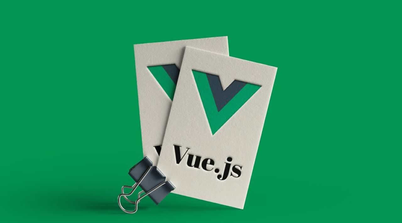 Vue.js Tutorial: Building a Vue.js Application to Retrieve & Plot Financial Statements