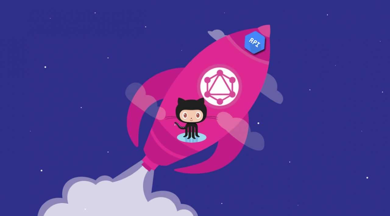 Advanced patterns for GitHub's GraphQL API
