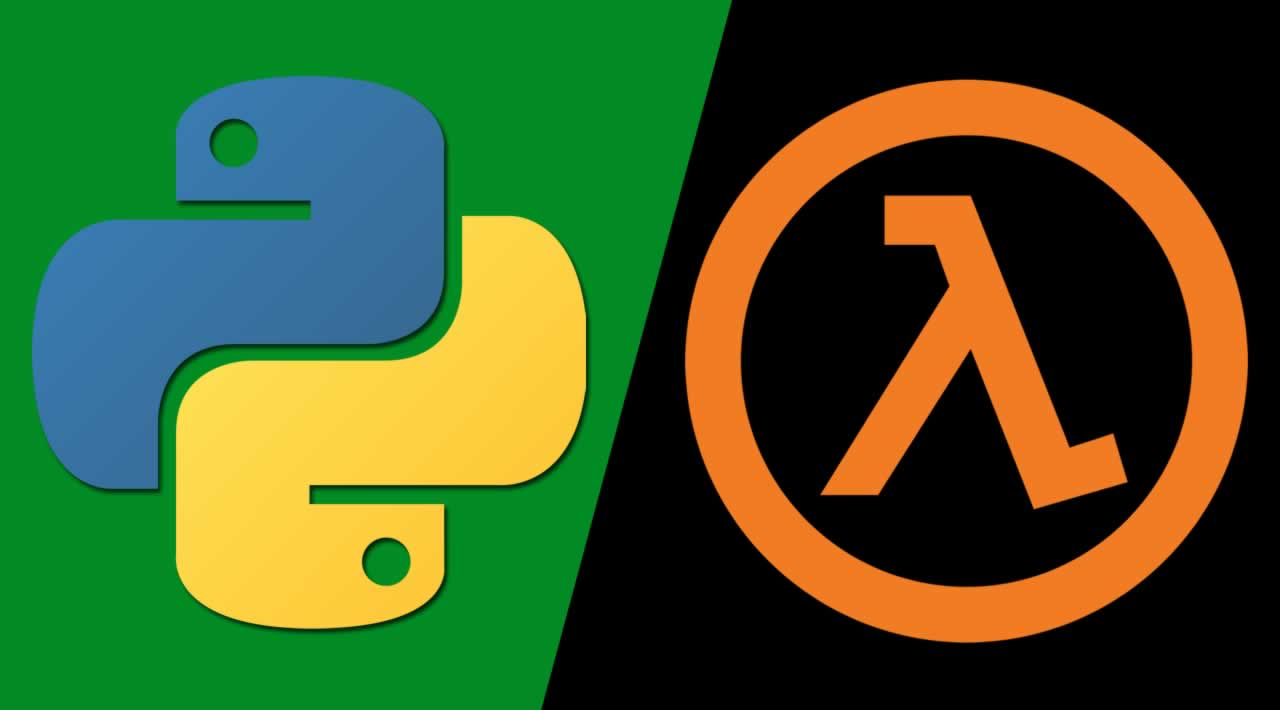 How to build a Lambda Function with Python