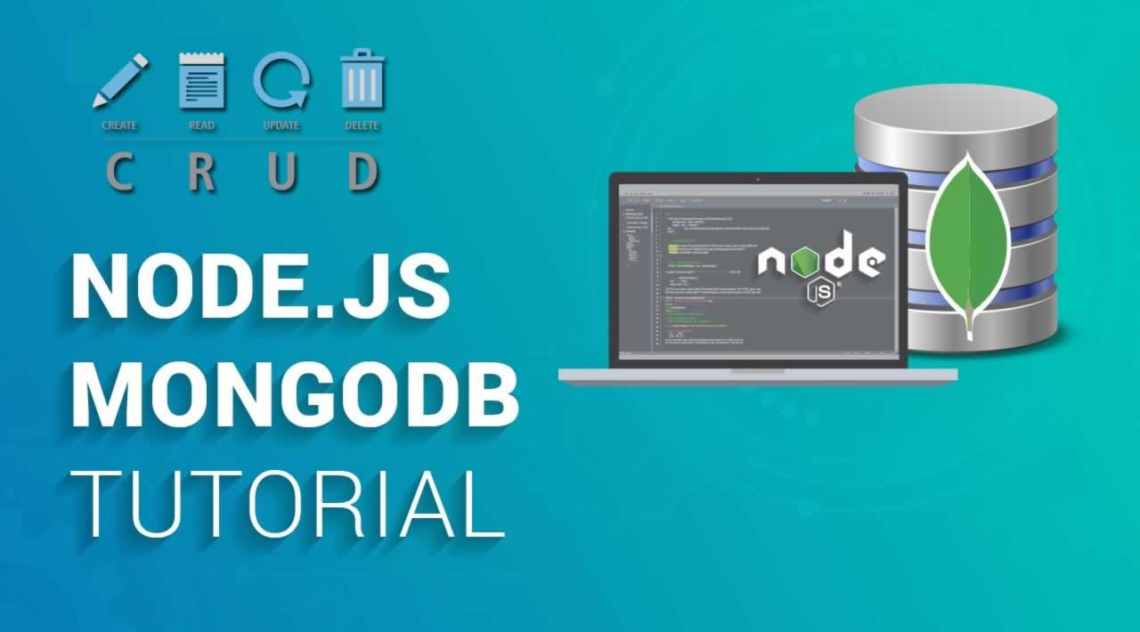 How to Build CRUD Application using Node.js and MongoDB?