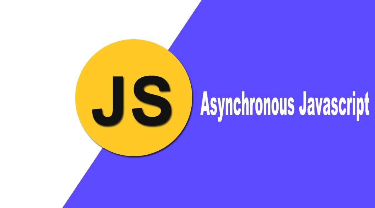 Asynchronous Javascript   The concept of asynchronous in javascript