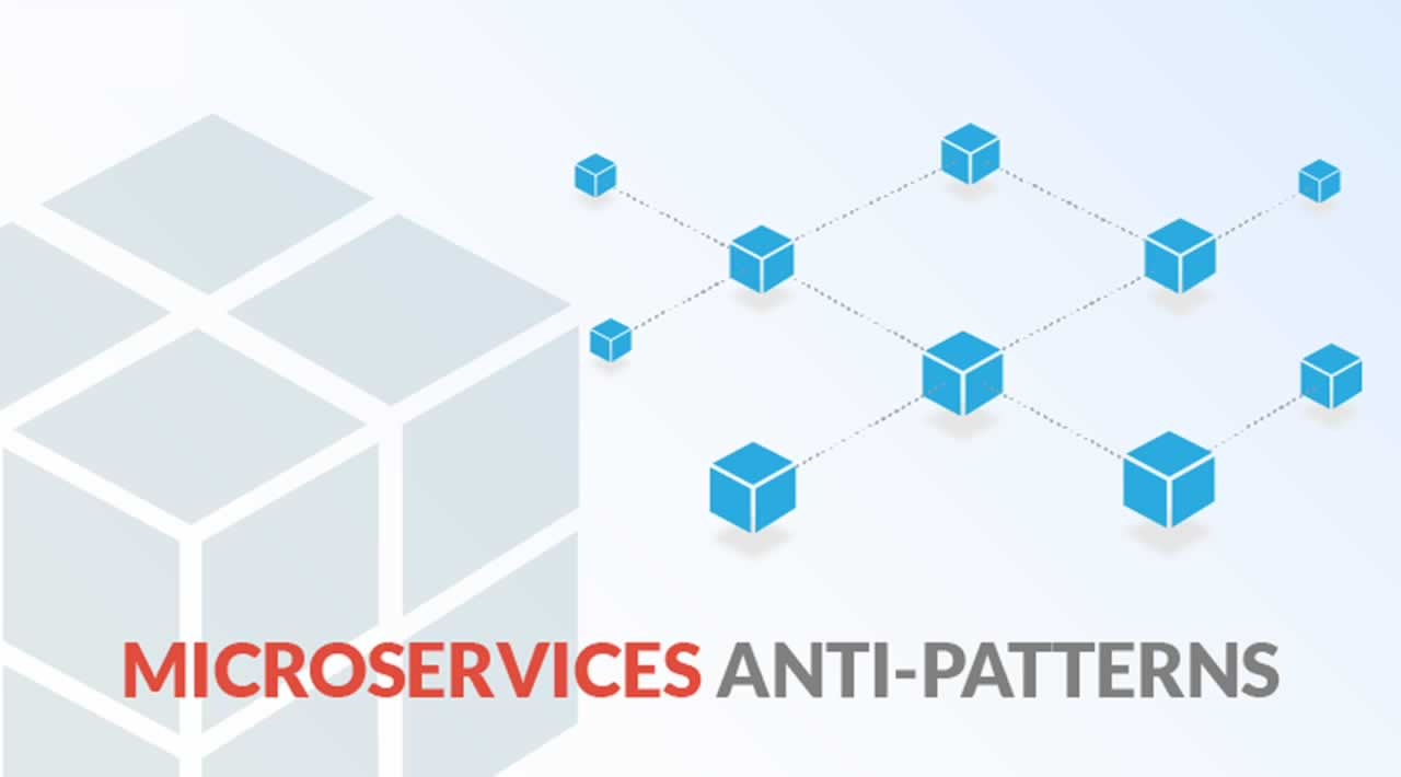 Microservices Anti-Patterns