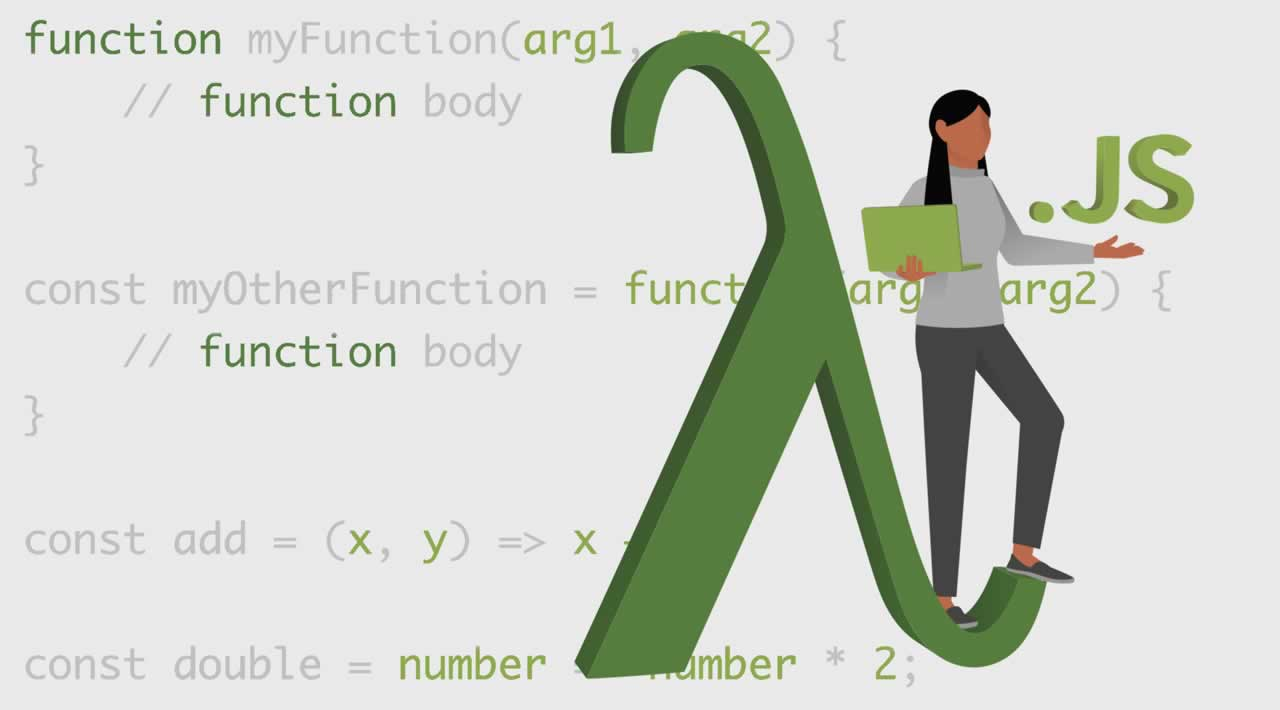 Learning Functional Programming with JavaScript