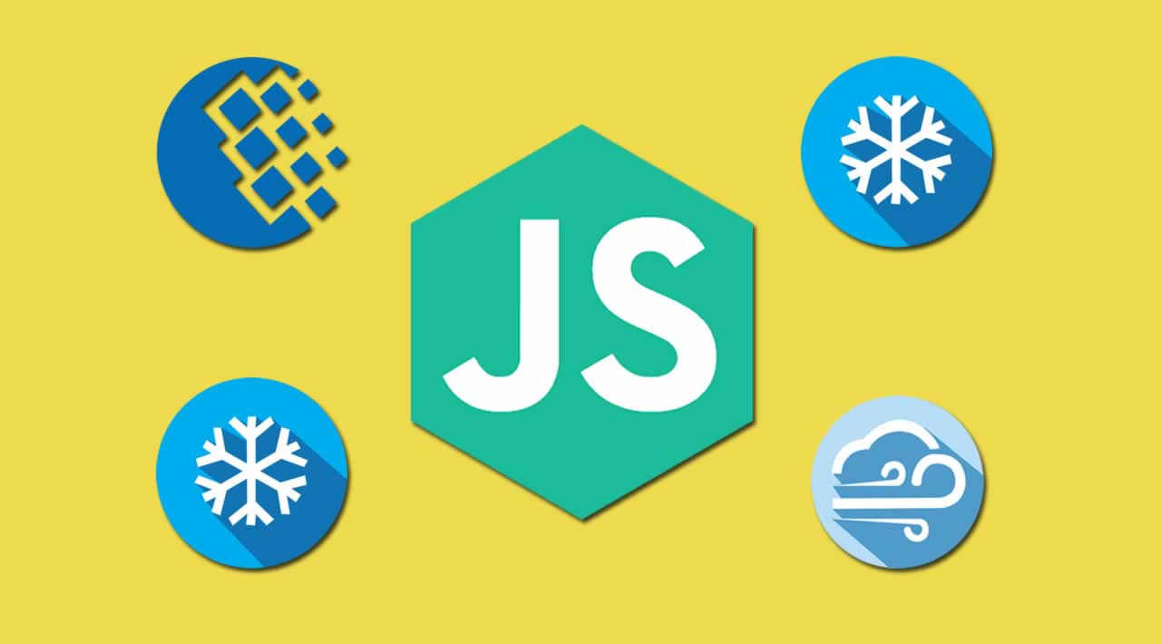 Building a Real World Weather App with Vanilla JavaScript