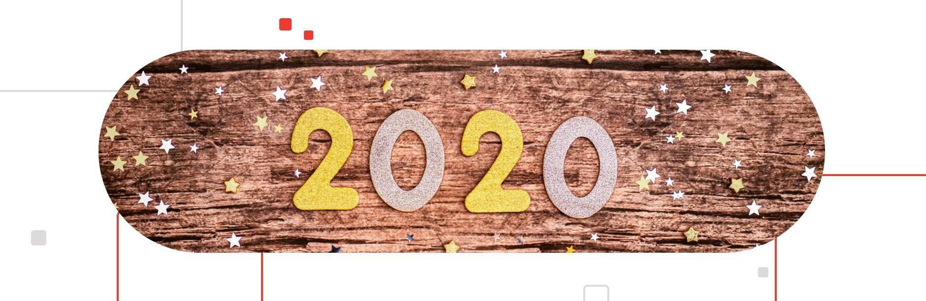 Top 8 Technology Trends for 2020 and Beyond