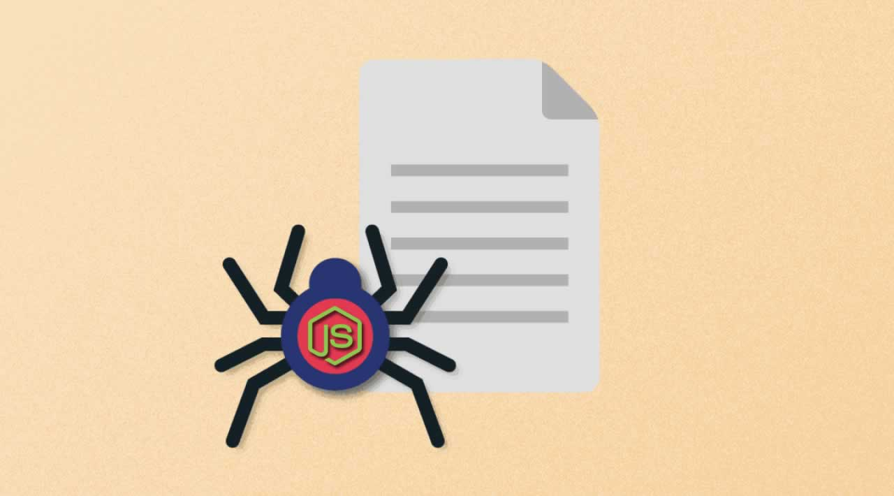How to build a Web Crawler using Node workers