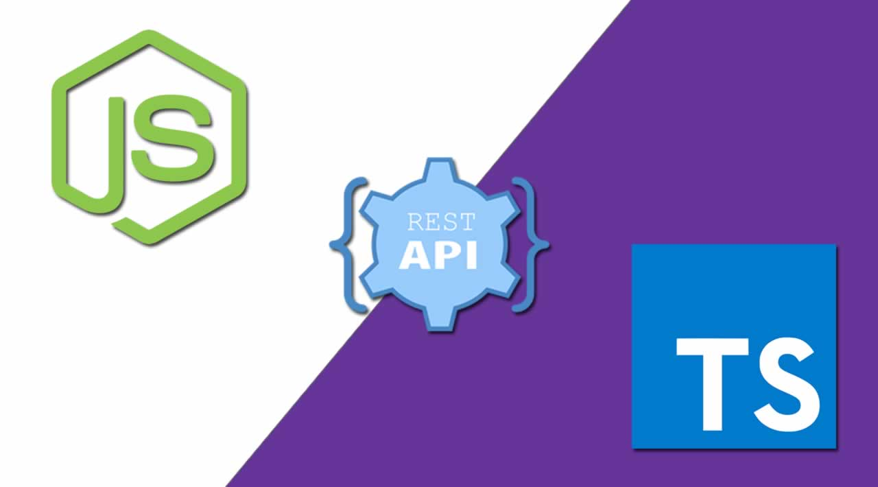 How to Create REST APIs in Node.js using TypeScript