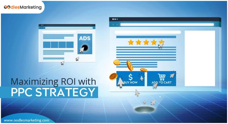 Improve your PPC ads performance to maximize ROI