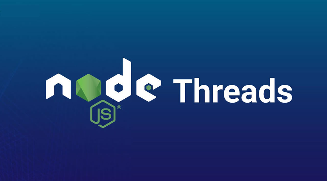 Getting Started With Threads in NodeJS