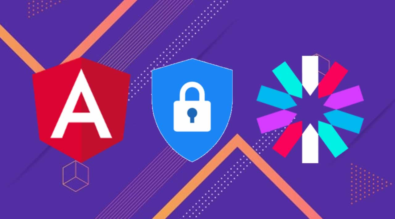Angular Security - Authentication with JWTs