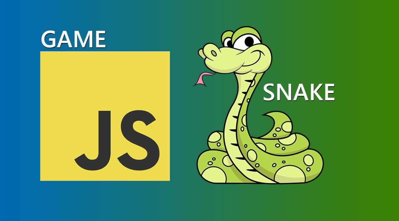 Coding a complete Snake Game in JavaScript