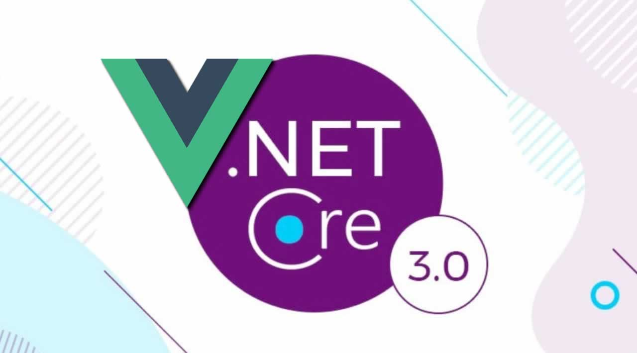 How to Implement Vue.js with .NET Core 3