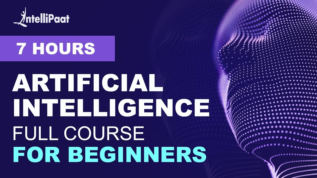 Artificial Intelligence (AI) Tutorial - Getting started with AI