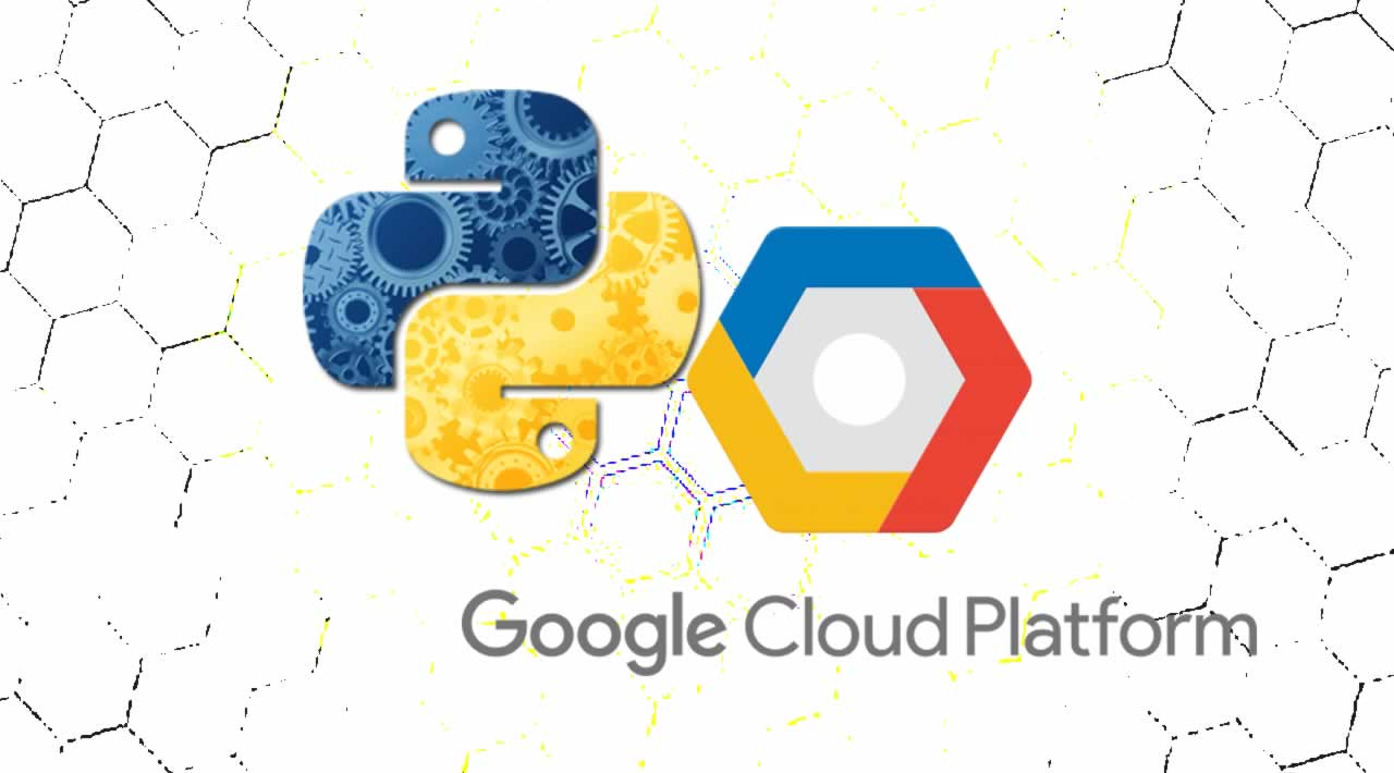How to Create Python Development Environment In Google Cloud Platform