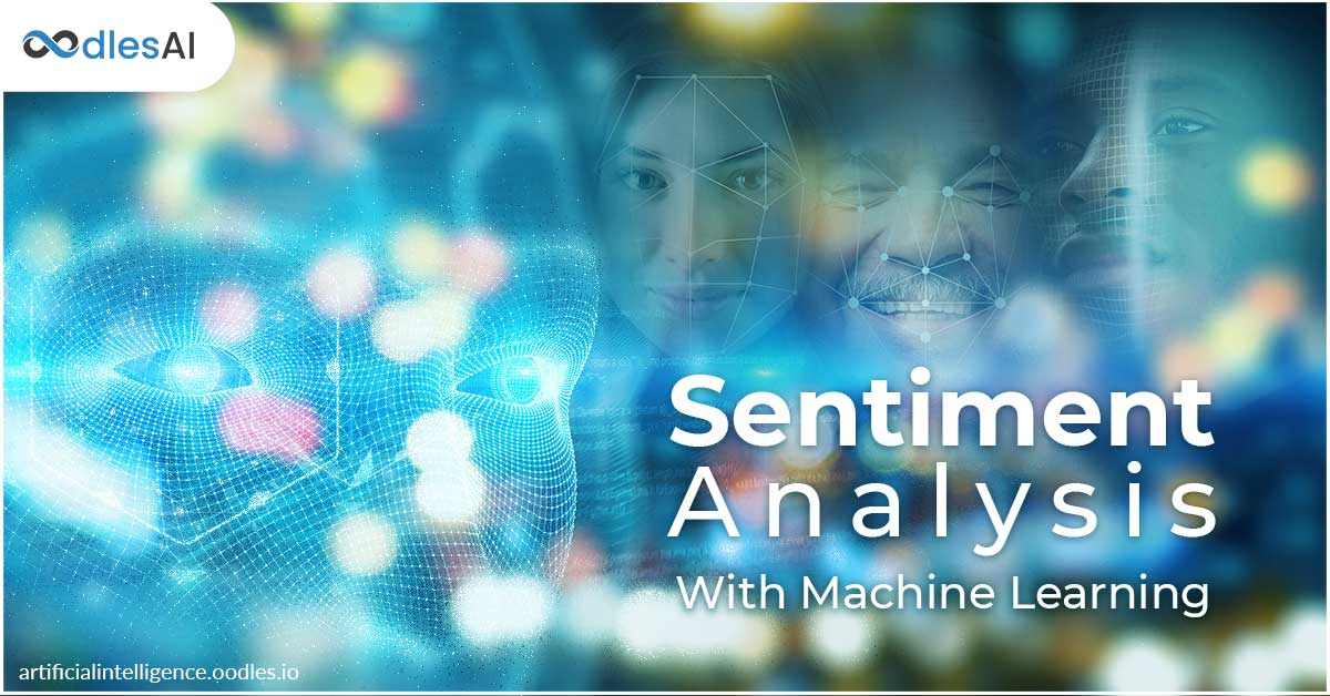 Sentiment Analysis with Machine Learning