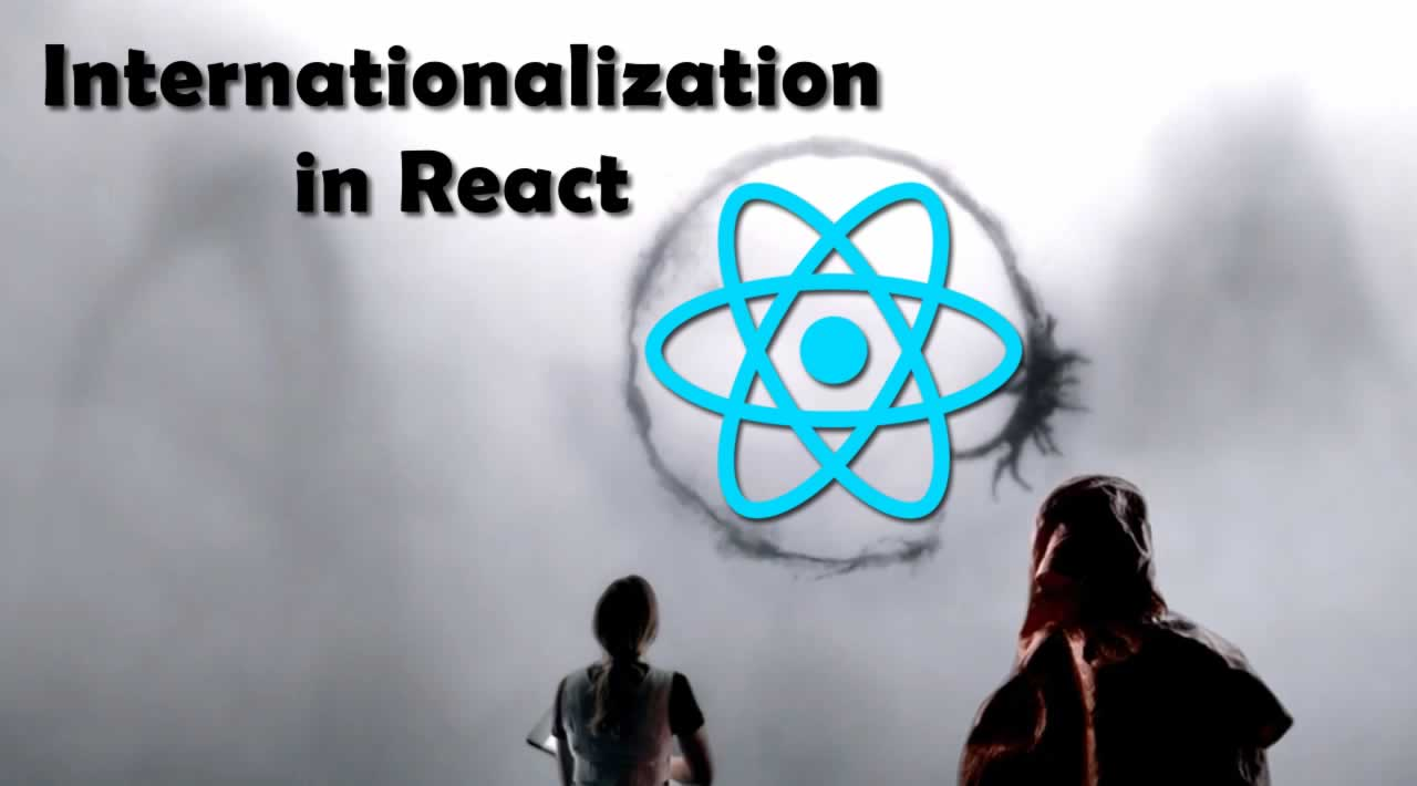 How to Set up Internationalization in React Application