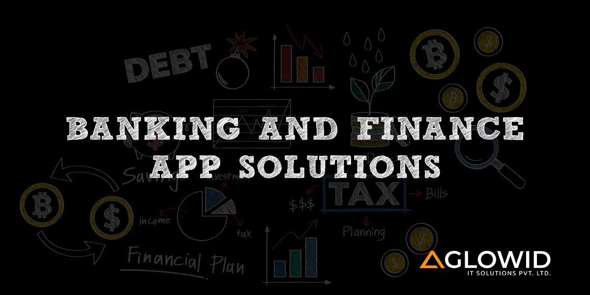 Banking, financial services and insurance(BFSI)IT Solutions
