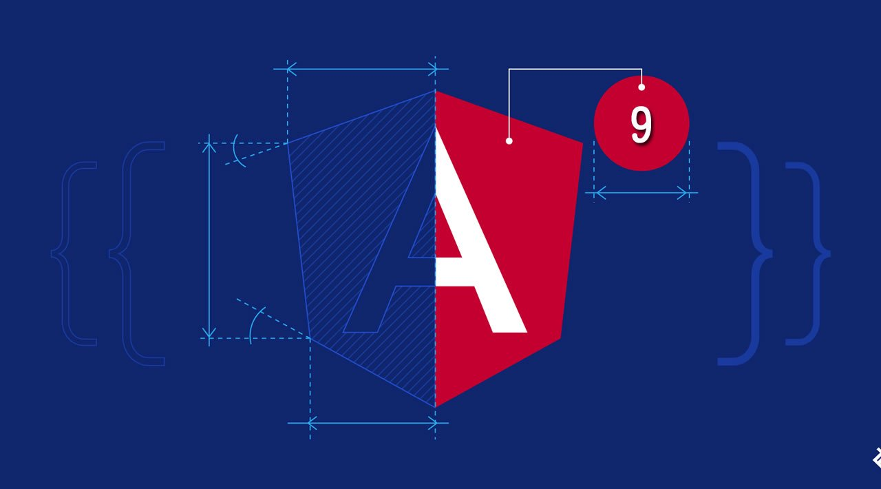 The improvements of Angular 9.0.0