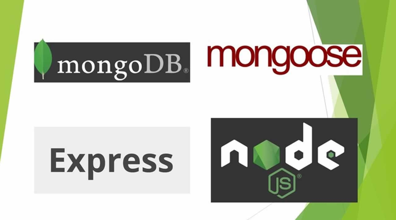 Build a REST API using Node.js, Express.js, Mongoose.js and MongoDB