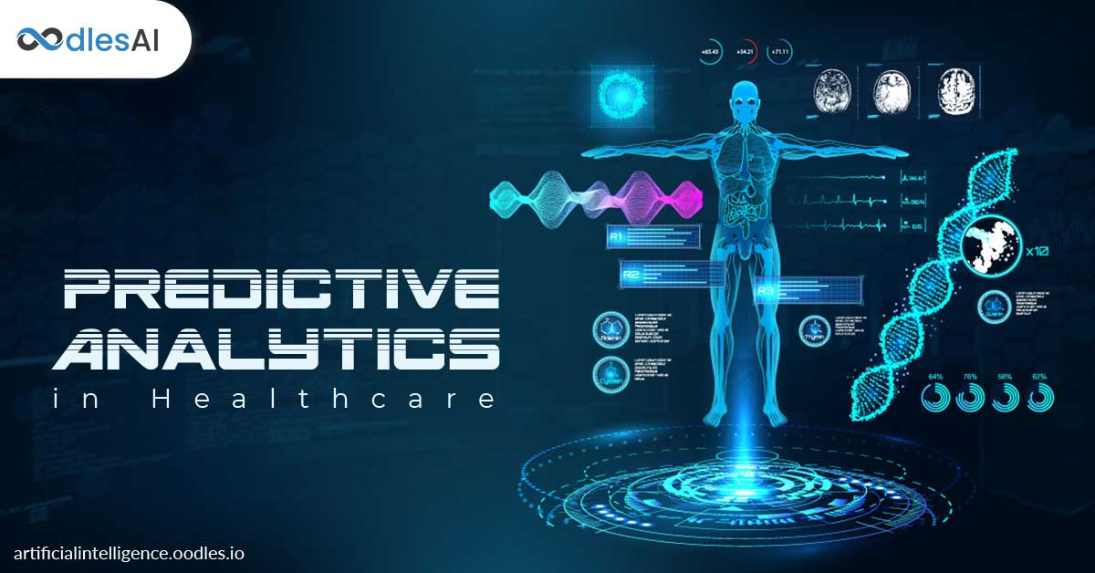 Improving Diagnostics with AI-powered Predictive Analytics in Healthcare